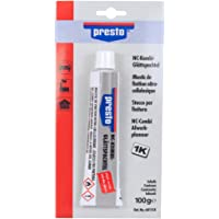 presto 601518 NC Glättspachtel, 100 g