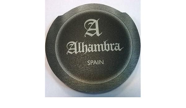 TAPABOCAS GUITARRA - Alhambra (9624) Neopreno Para Guitarras ...