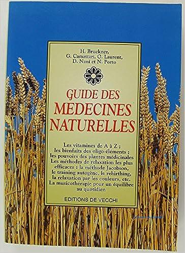 En ligne téléchargement gratuit Guide des médecines naturelles epub, pdf