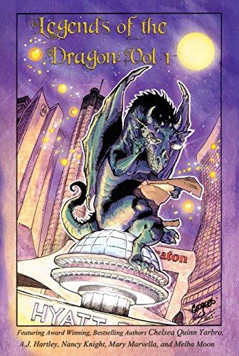 Legends of the Dragon Vol. 1