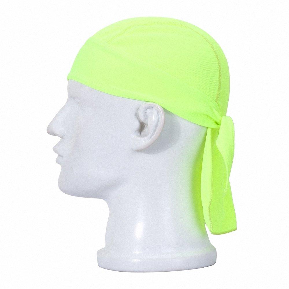 tobe-u colorato di Stato di Esterno Sport Ciclismo ideale Hat Cappello Di Pirata per UV Crema Solare