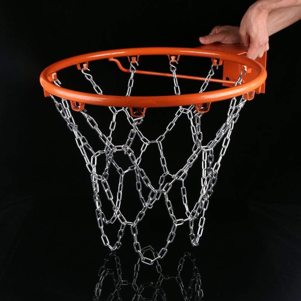 Wolike El reemplazo de la red de baloncesto para trabajo pesado de ...