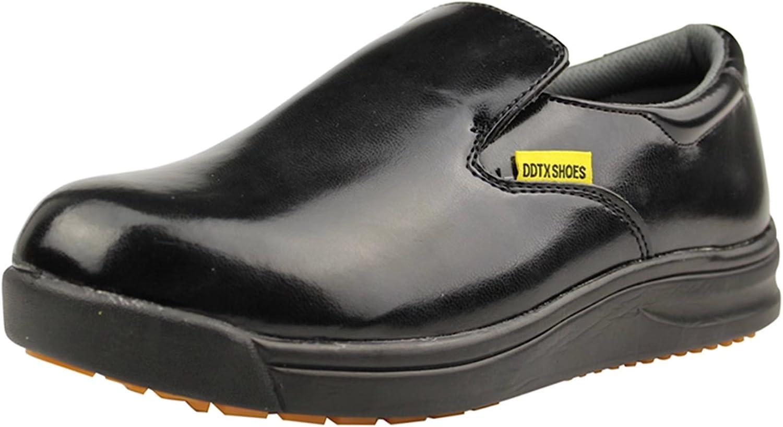 DDTX Slip Oil Resistant Slip-on Mens