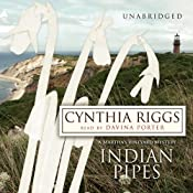 Indian Pipes: A Martha's Vineyard Mystery | Cynthia Riggs