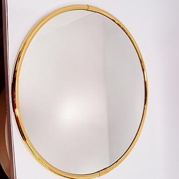 spiegel gold rund awesome spiegel rund gold barock grossi in goldfarben mit goldrahmen antik. Black Bedroom Furniture Sets. Home Design Ideas