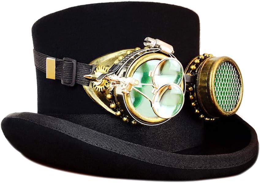 Steampunk Gears Steampunk Hat Copper Steampunk Accessories Steampunk Goggle