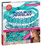 Klutz Toolbox Jewelry Craft Kit