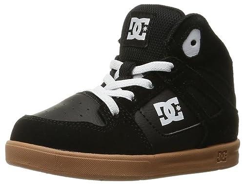 6fa9f1d1a9 DC Rebound SE UL Skate Shoe (Toddler)