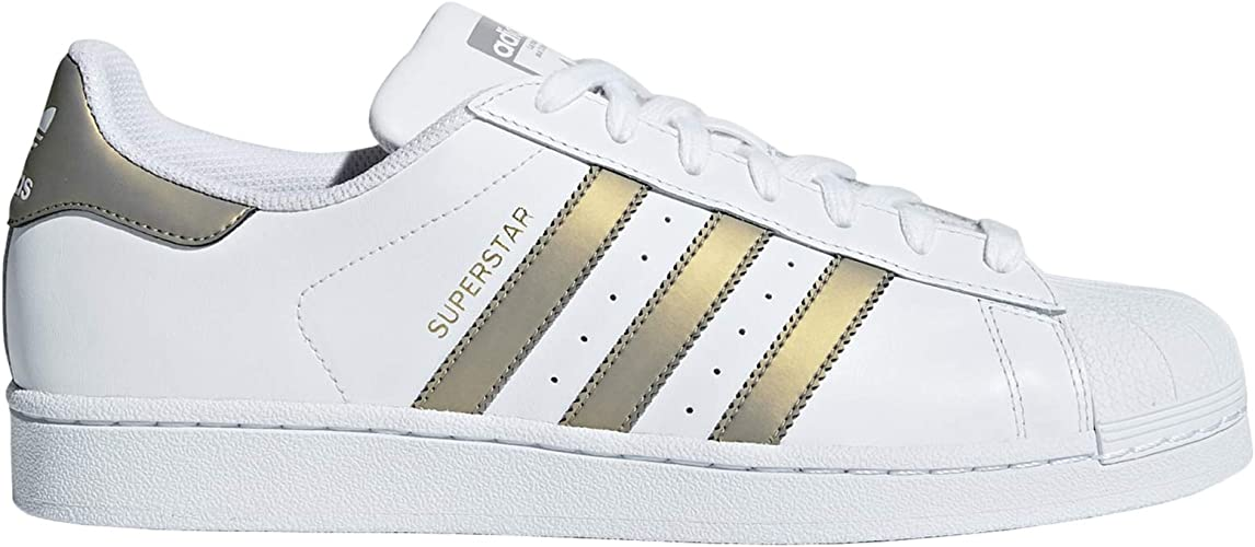 adidas Basket Superstar D98001 White Couleur Blanc Taille 38 23