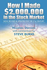 How I Made $2,000,000 in the Stock Market: Now Revised & Updated for the 21st Century Paperback