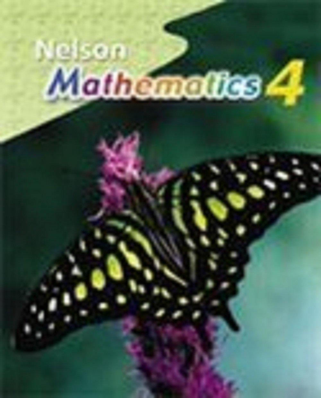 Workbooks nelson mathematics 7 workbook answers pdf : Nelson Mathematics 4: Workbook Answers: Nelson: 9780176273293 ...