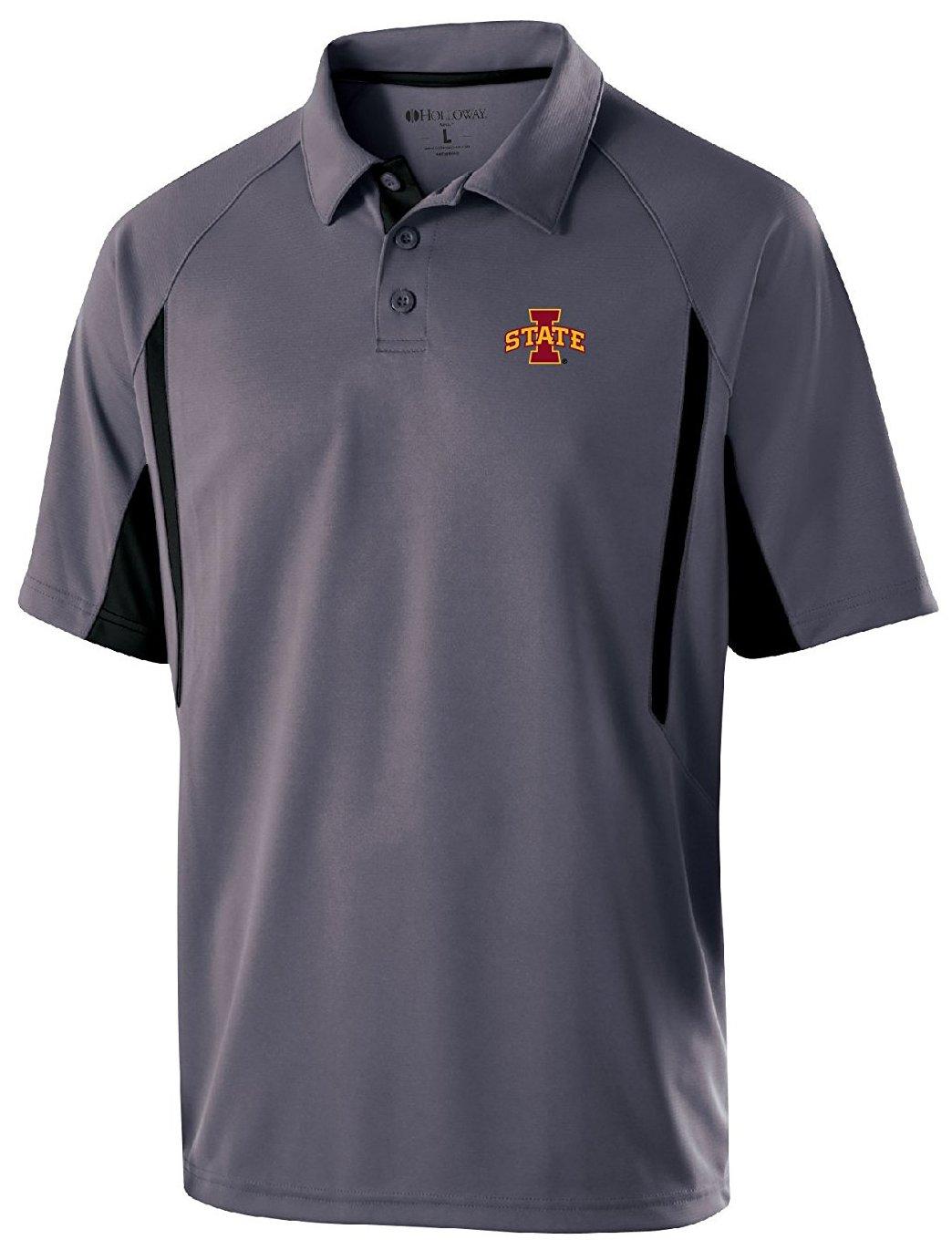 Ouray Sportswear NCAA Mens Holloway Avenger Polo