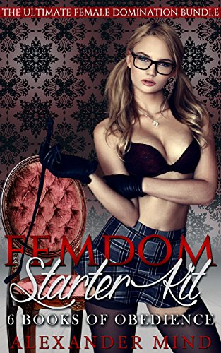 Female domination bdsm literotica