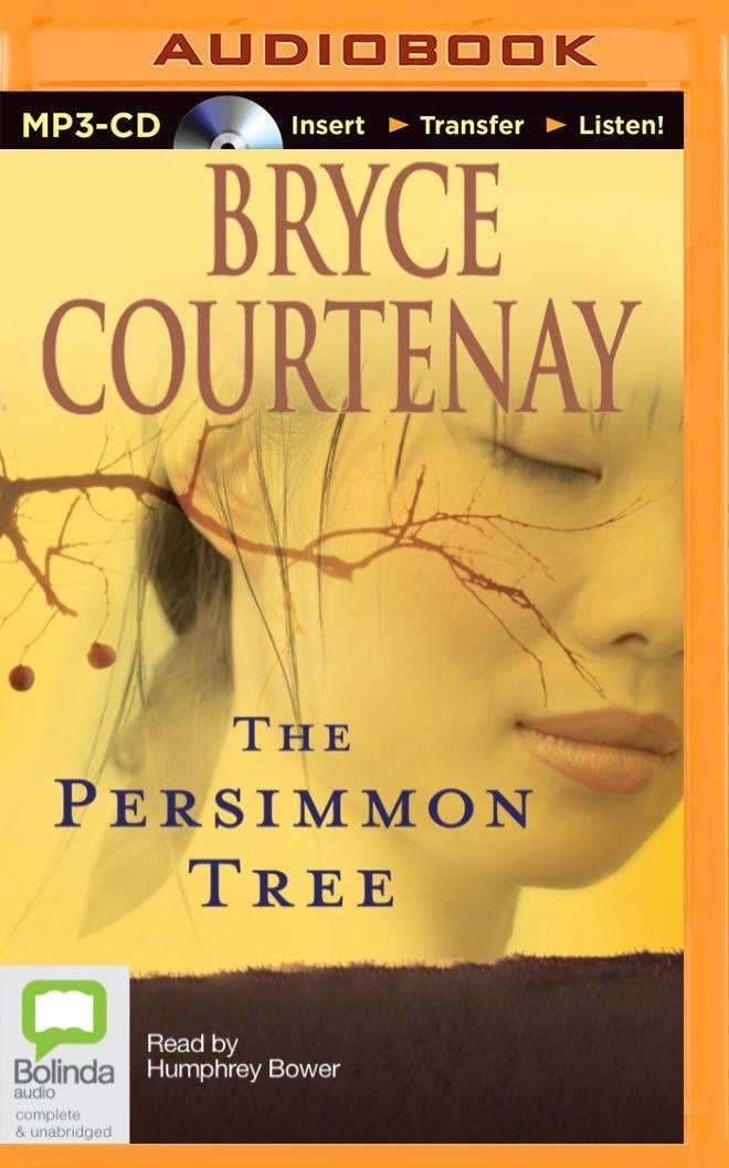 The Persimmon Tree ebook