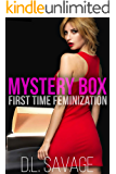 Mystery Box: First Time Feminization