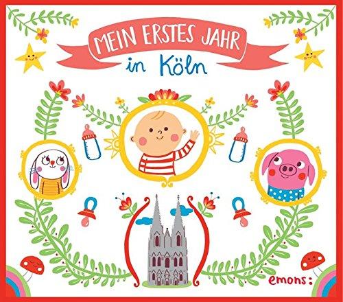 Mein erstes Jahr in Köln: Babyalbum
