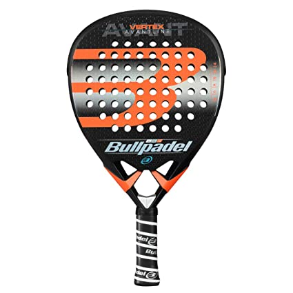 Bullpadel Vertex 2019 Palas, Adultos Unisex, Negro, 380: Amazon.es ...
