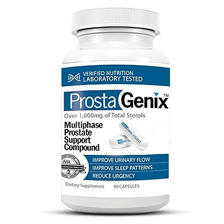 Amazon. Com: prostagenix multiphase prostate support 90 caps.