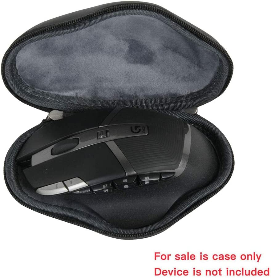 Hermitshell Hard Travel Case for Logitech G602 Gaming Wireless Mouse