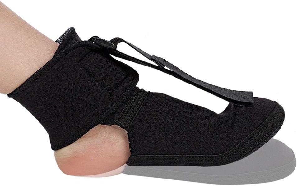 QPLKKMOI Pista de soporte de tobillo, envoltura de soporte de compresión de tobillo ajustable con material de nylon transpirable y elástico, protege contra la cepa crónica del tobillo, el esguince fat