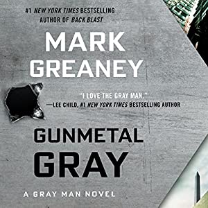 Gunmetal Gray Audiobook