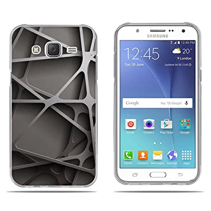 DIKAS Funda Carcasa para Samsung Galaxy J5 (J5008 YC955 SM ...