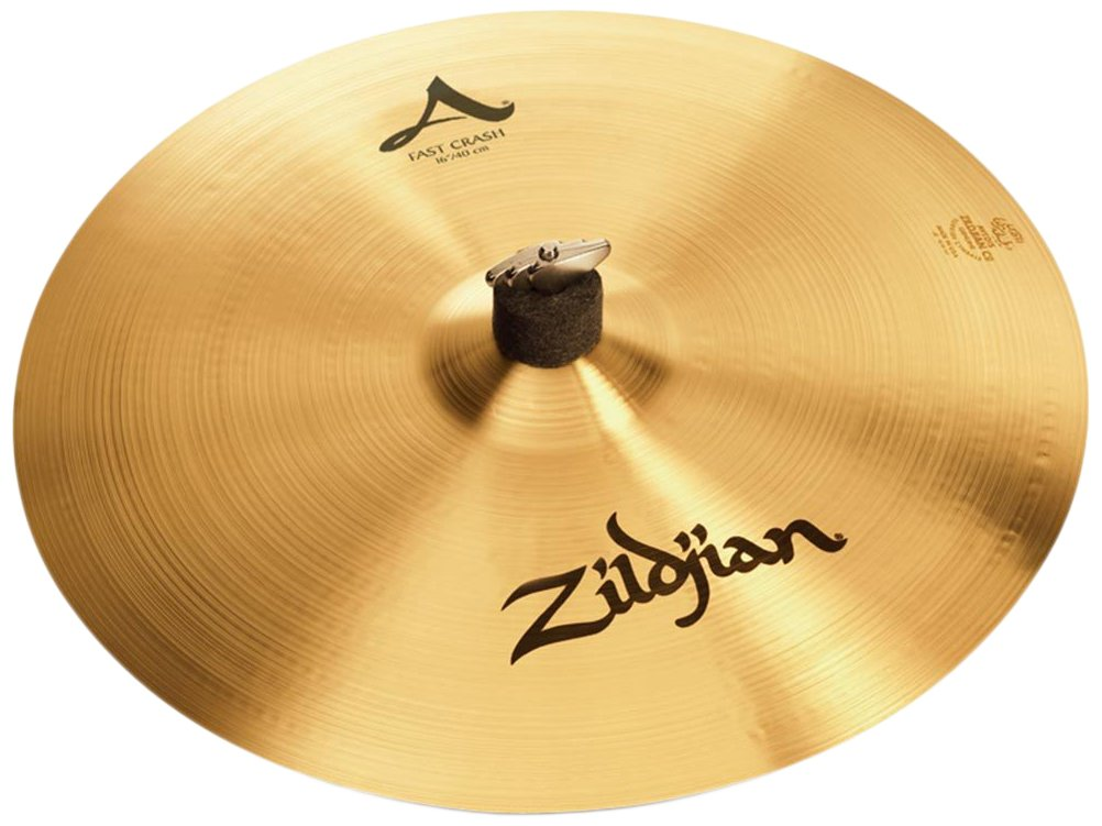 Zildjian A Series 16'' Fast Crash Cymbal