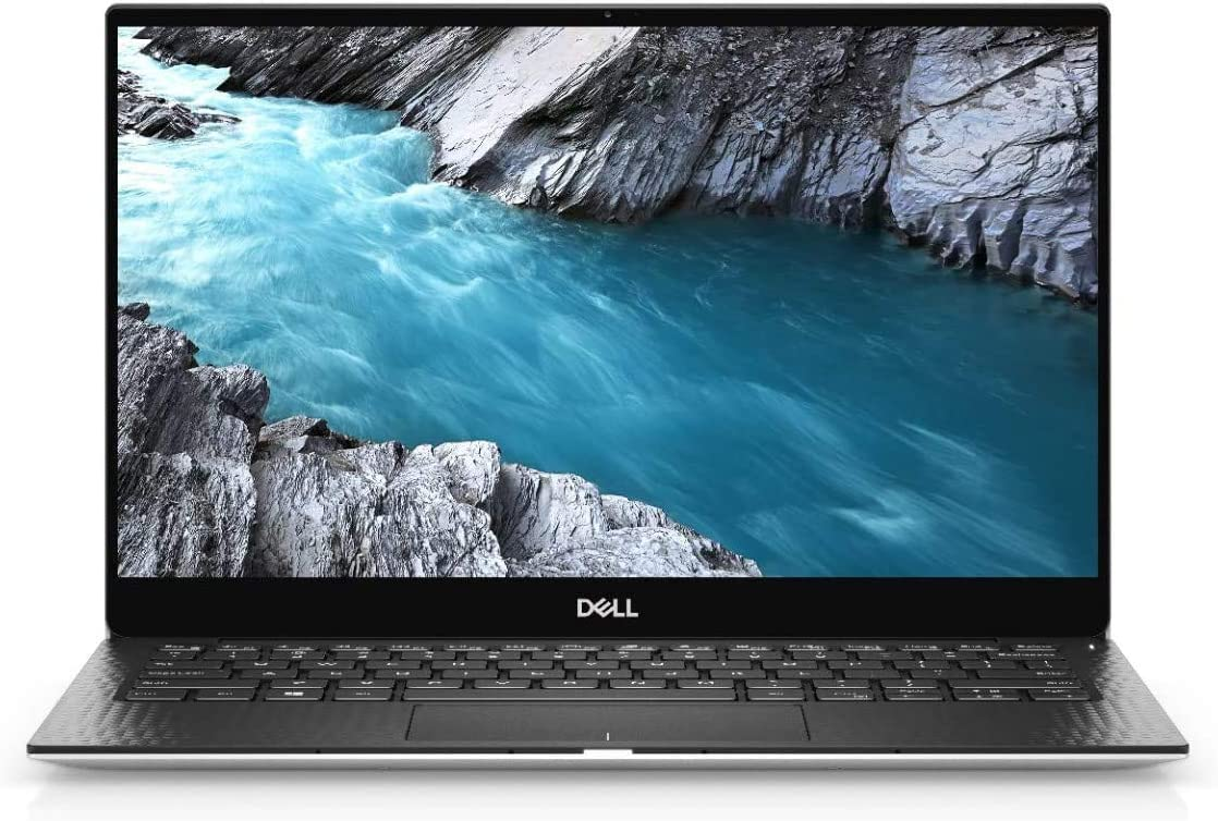 "Dell XPS 13 7390 13.3"" Intel Core I7-10710U (6-CORE, UP to 4.70Ghz) 512GB PCIe SSD 16GB RAM FHD 1080P IPS WiFi 6 AX Windows 10 Professional"