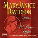 The Fixer-Upper Audiobook by MaryJanice Davidson Narrated by Angela Gulner