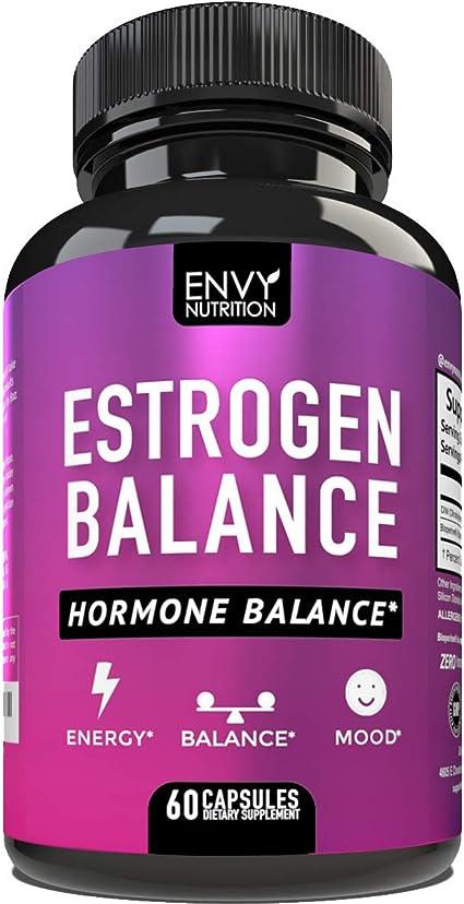 como producir mas estrogenos en la mujer