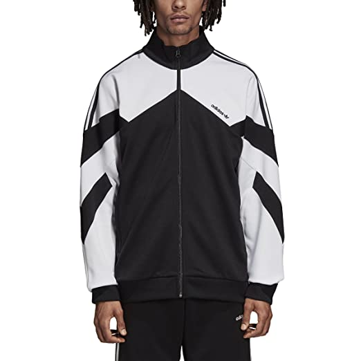 Adidas Men Originals Palmeston Track Jacket At Amazon Men S Clothing