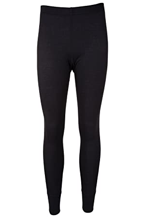 e5ae5bc11 Mountain Warehouse Talus Women Thermal Baselayer Pants - Lightweight, Quick  Drying Ladies Trousers & Extra Warm Bottoms -Ideal For Cold Weather
