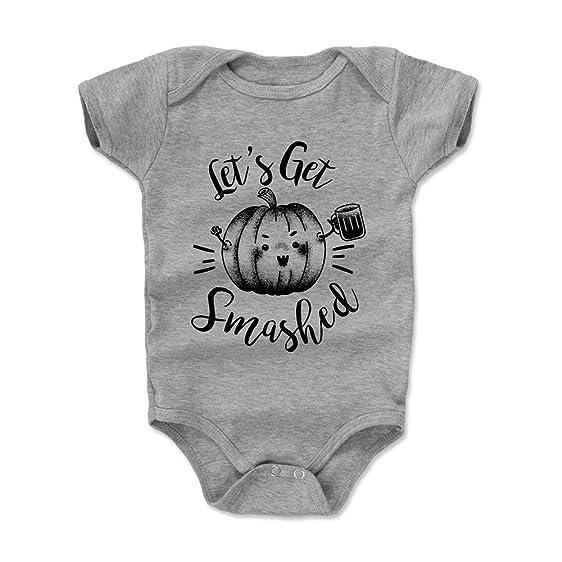 f42f393ca Amazon.com  500 Level Funny Halloween Baby Onesie - Halloween ...