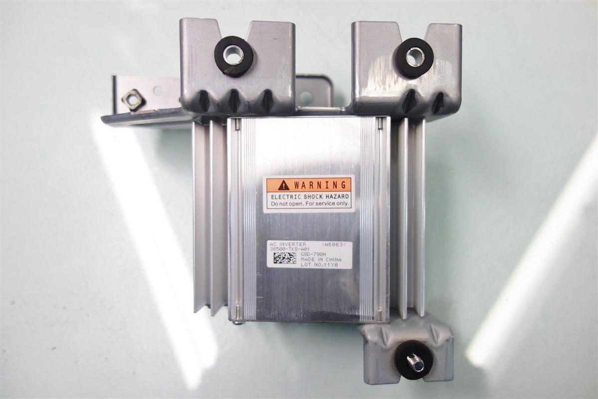 Honda Odyssey Inverter Unit A.C. Computer Module