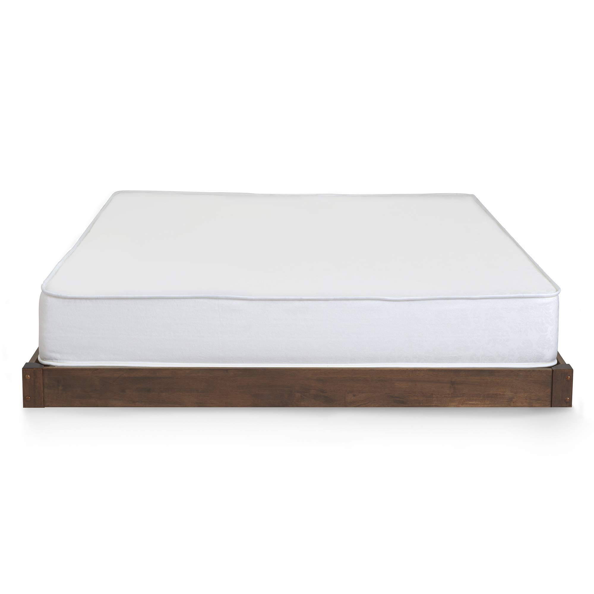 Serenia Sleep 8-Inch Memory Foam RV Mattress, Short Full by Serenia Sleep (Image #1)