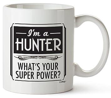 Gifts For Hunter Present Boyfriend Men Women Birthday Christmas Gift Hunters Gag Deer Greatest San