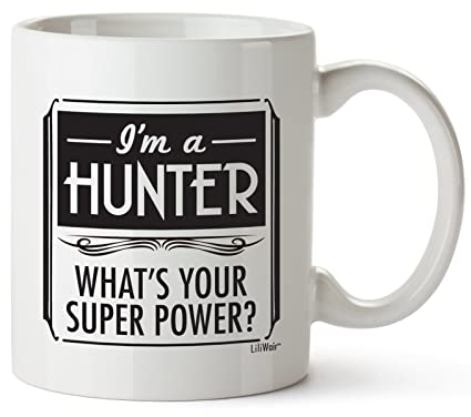 Gifts For Hunter Present Boyfriend Men Women Birthday Christmas Gift Hunters Gag Deer Greatest San