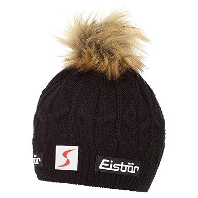 0bd1b13645a Amazon.com  Eisbar Coralee Lux Hat Womens  Clothing
