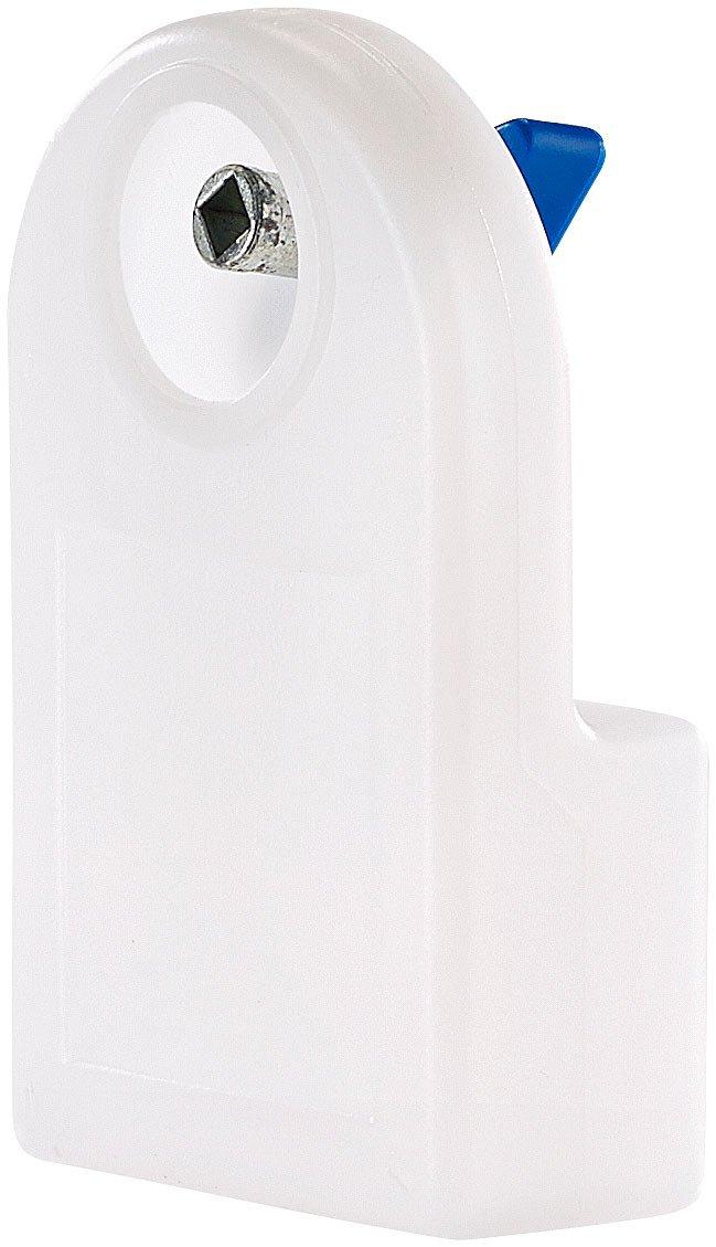 Purgeur d'air manuel pour radiateur avec ré cipient 80 ml AGT