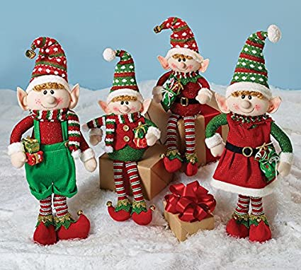 Image result for christmas elves images