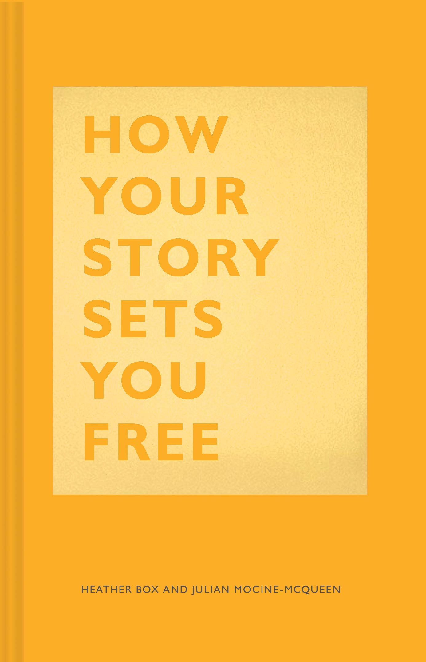 How Your Story Sets Free product image