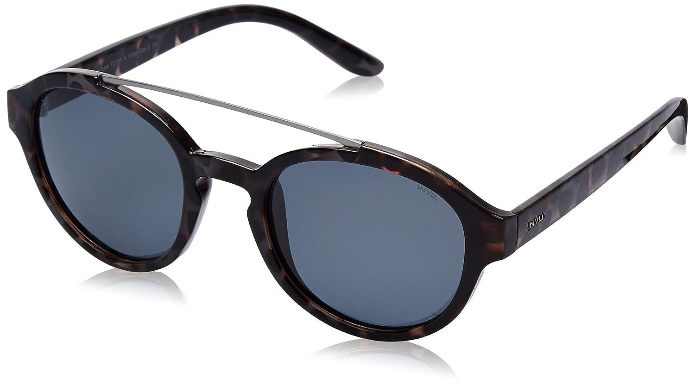 INVU Gafas de sol T 2701 de color gris tortuga polarizada 100% UV ...