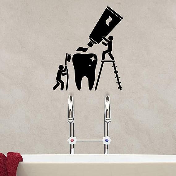 Ajcwhml Arte Moderno Frase Cita Papel Tapiz decoración del hogar ...