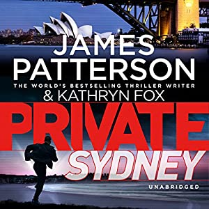 Private Sydney Audiobook