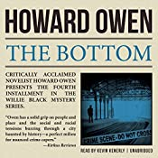 The Bottom: A Willie Black Mystery, Book 4 | Howard Owen