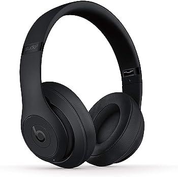 Refurb Beats Studio3 Over-Ear 3.5mm Bluetooth Headphones