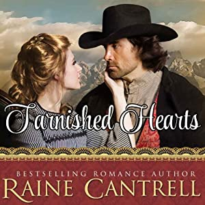 Tarnished Hearts Audiobook