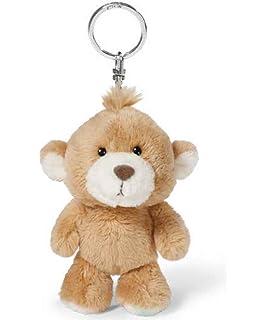 Teddy Schlüsselanhänger Miniblings Anhänger Schlüsselring Teddybär Bär Plüsch