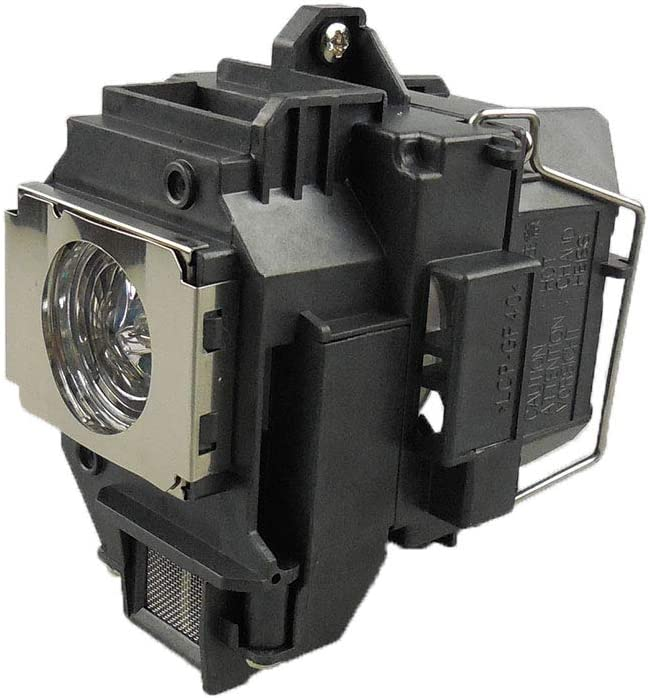 GOLDENRIVER Professional Choice EP54 Replacement Lamp with Housing Compatible with ELPLP54 EX31 EX71 EX51 EB-S72 EB-X72 EB-S7 EB-X7 EB-W7 EB-S82 EB-S8 EB-X8 EB-W8 EB-X8e