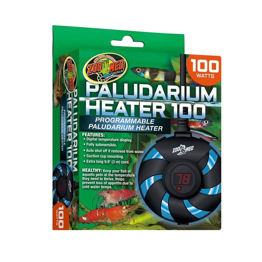 Paludarium Heater 100W/30GAL by Zoo Med (Image #1)
